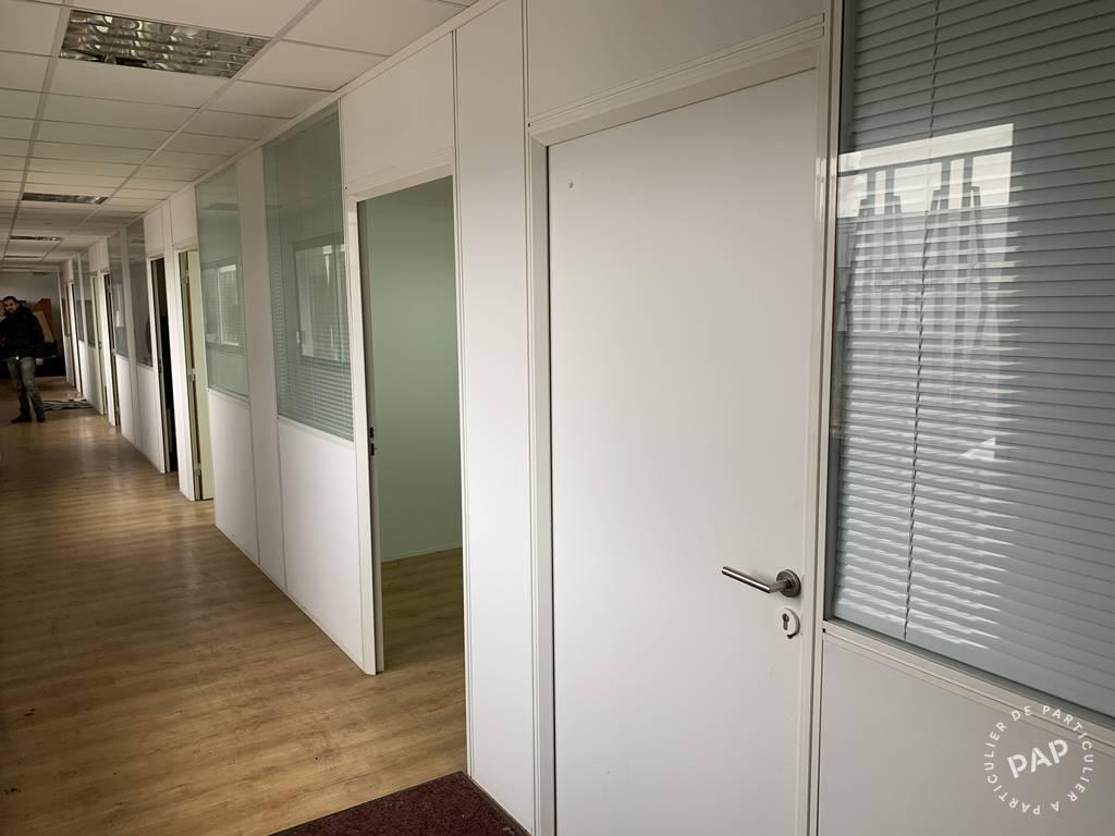Location Bureaux et locaux professionnels Stains