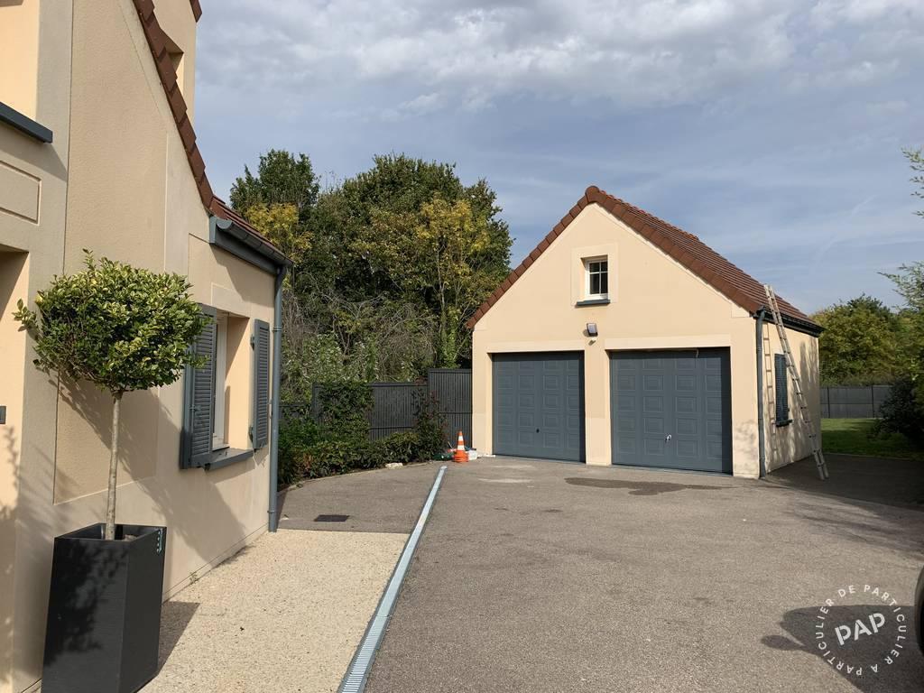 Location Maison Aigremont (78240)