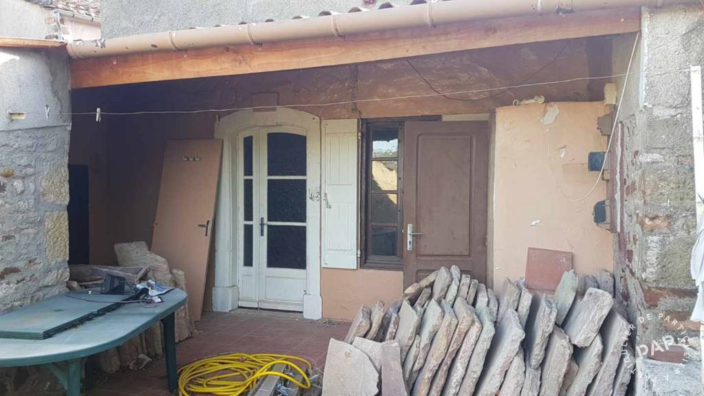 Vente Maison Le Puech (34700)