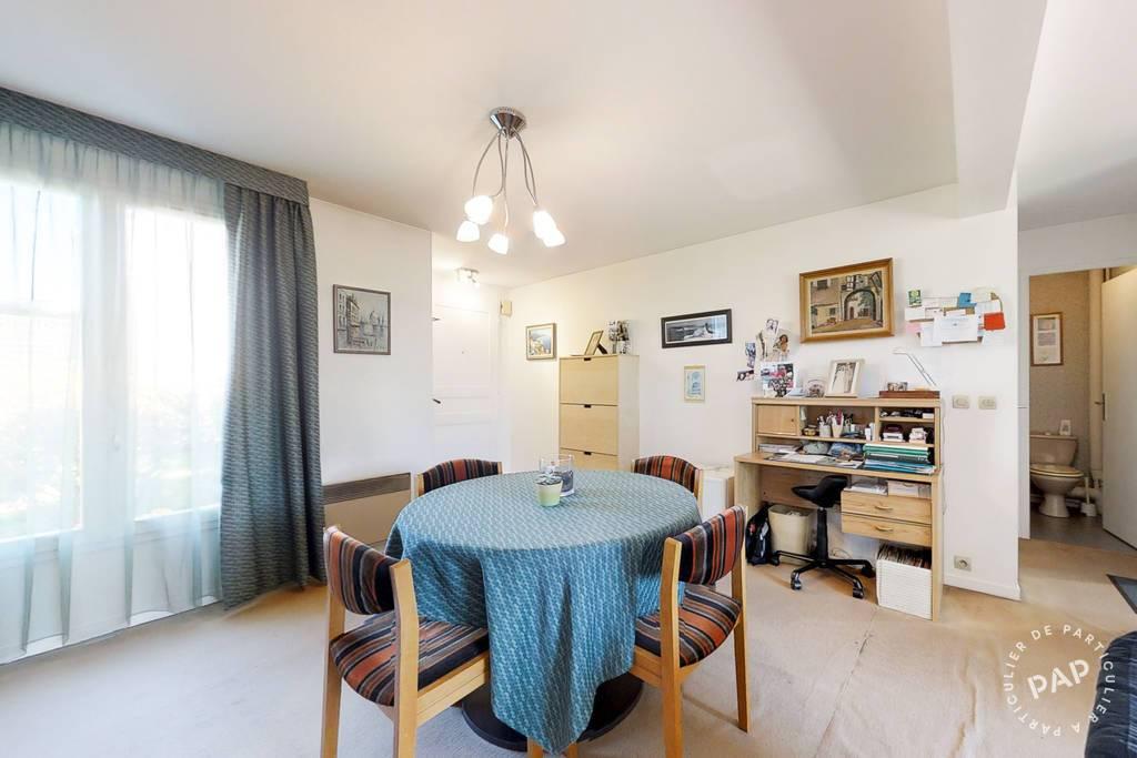 Vente Maison Roissy-En-France (95700)