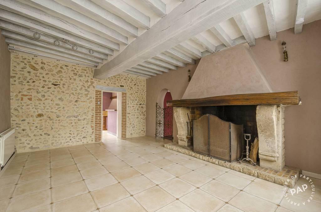 Vente Maison Maison De Charme En Sologne