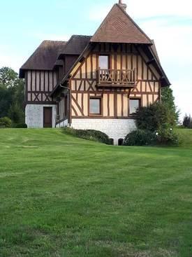 Lyons-La-Forêt (27480)