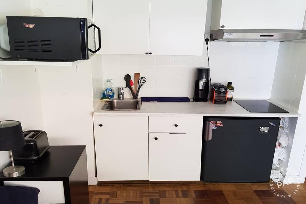 Vente immobilier 328.000€ Paris 15E (75015)