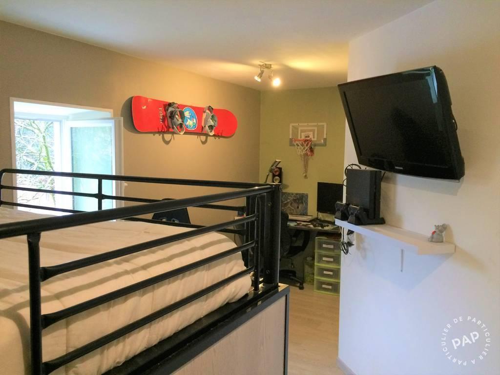 Vente immobilier 235.000€ Saint-Martin-De-Valgalgues (30520)