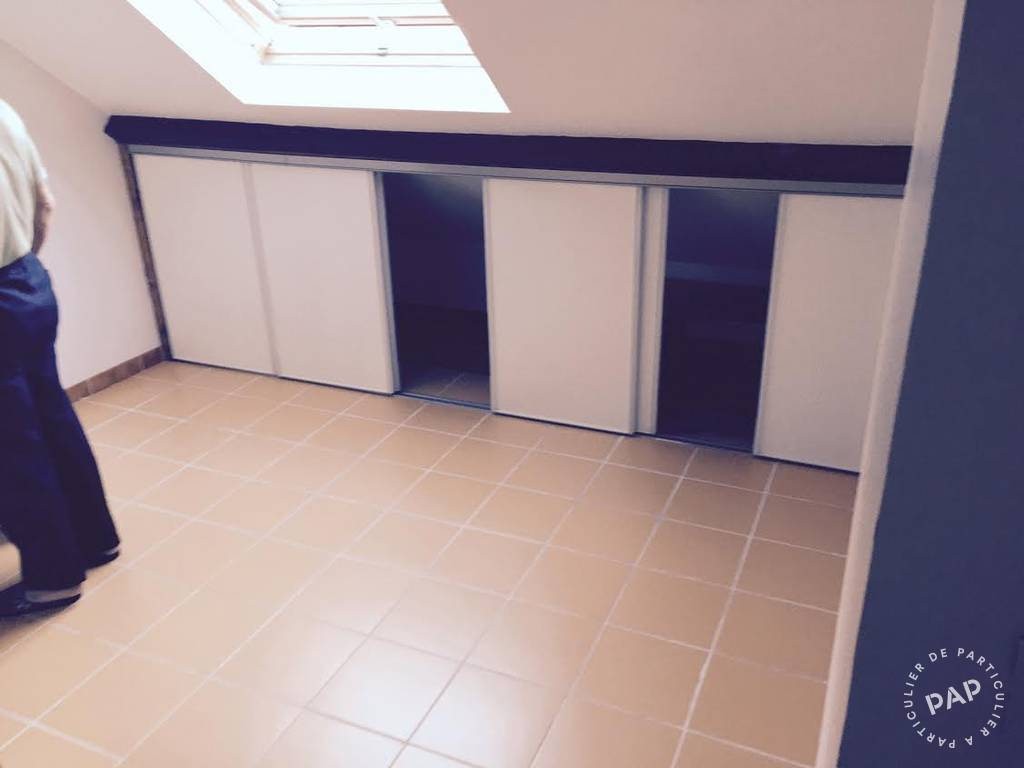 Location immobilier 480 € Lucé (28110)