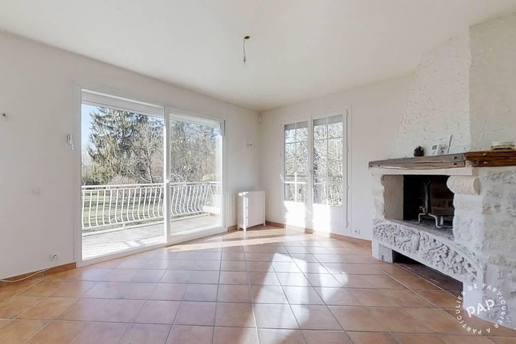 Vente immobilier 299.000€ Haute-Isle (95780)