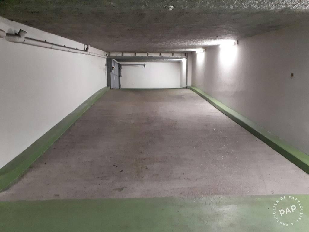 Location immobilier 115€ Paris 12E (75012)