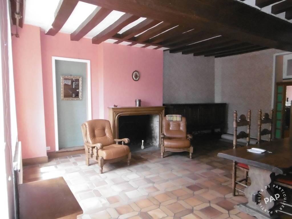 Vente immobilier 155.000€ Bazainville (78550)