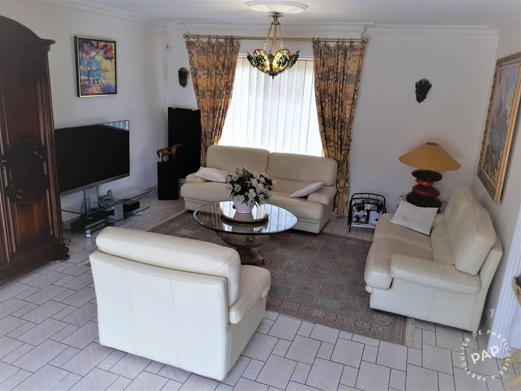 Vente immobilier 560.000€ Bassens (33530)