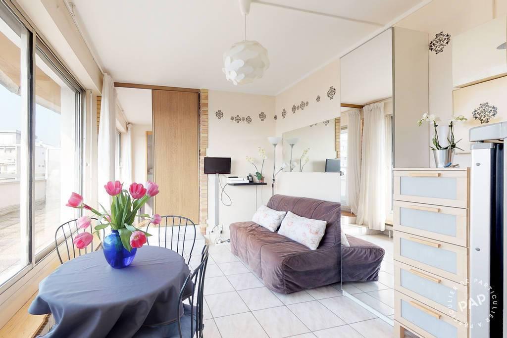 Vente immobilier 279.000€ Courbevoie (92400)