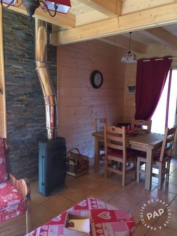 Vente immobilier 310.000€ Chalet Allos (04260)