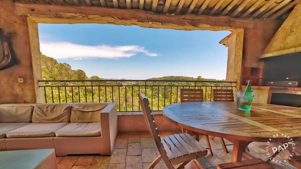 Vente immobilier 900.000€ La Colle-Sur-Loup (06480)