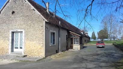 Bouges-Le-Château (36110)