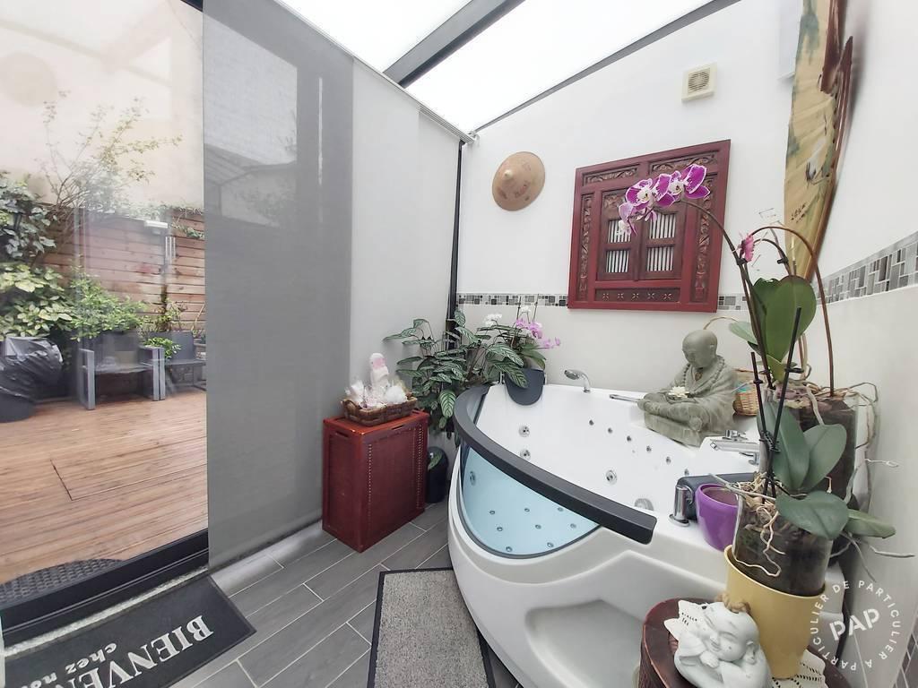 Vente immobilier 425.000€ Longjumeau (91160)