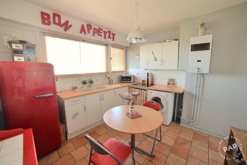 Location immobilier 1.105€ Pessac (33600)
