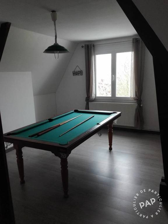 Vente immobilier 264.000€ Mont-Bernanchon (62350)