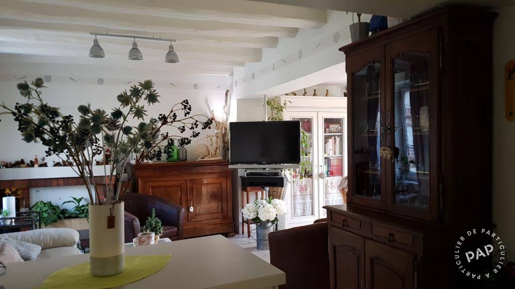 Vente immobilier 140.000€ Gien (45500)