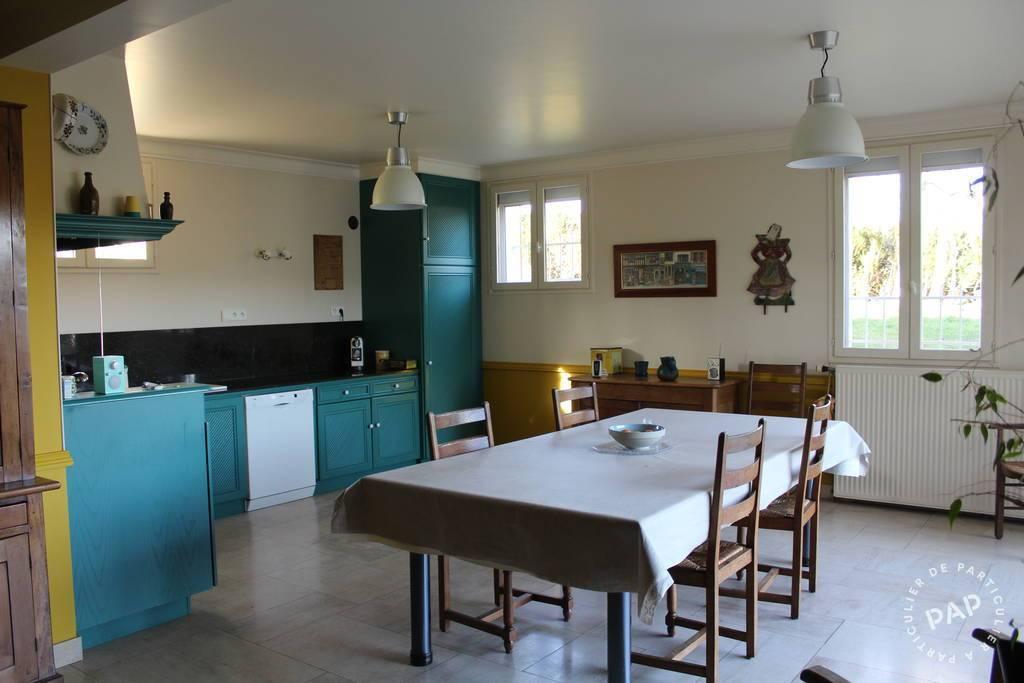 Vente immobilier 293.000€ Trucy-Sur-Yonne (89460)