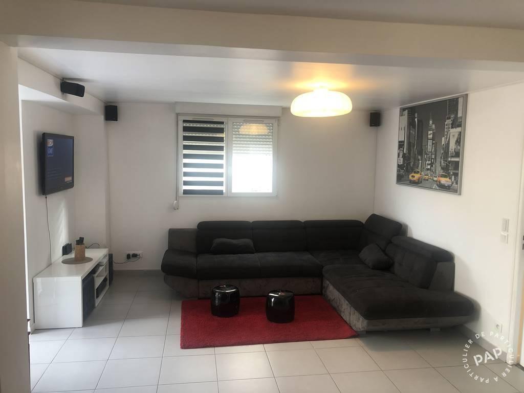 Vente immobilier 295.000€ Orgeval (78630)