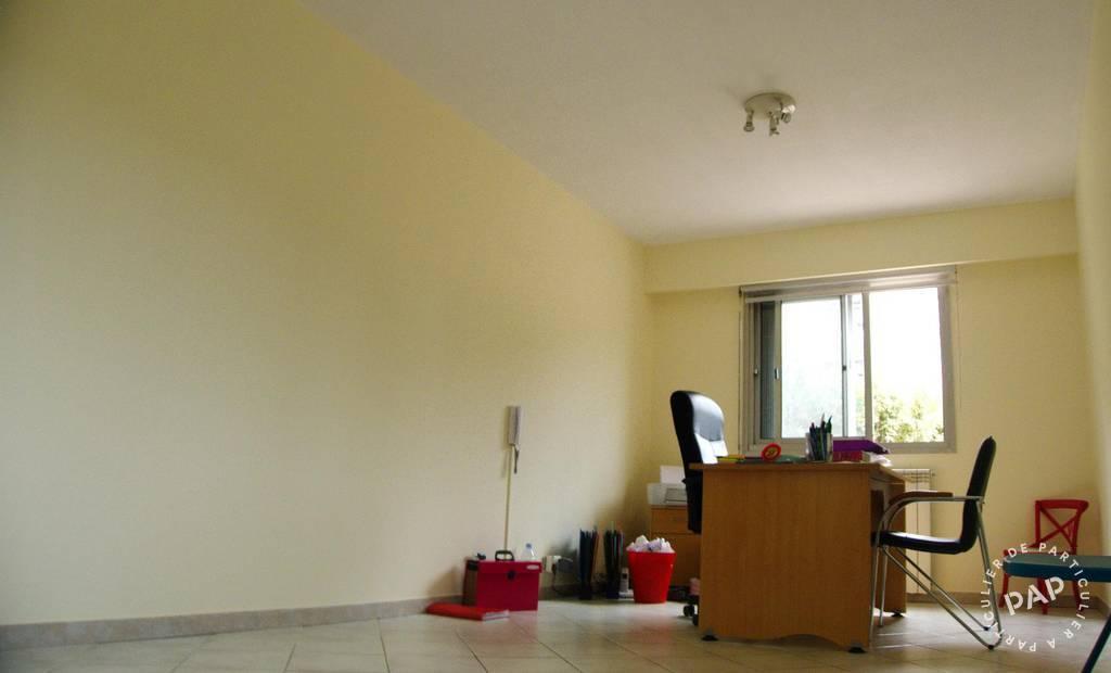 Vente et location immobilier 198.000€ Nice (06200)