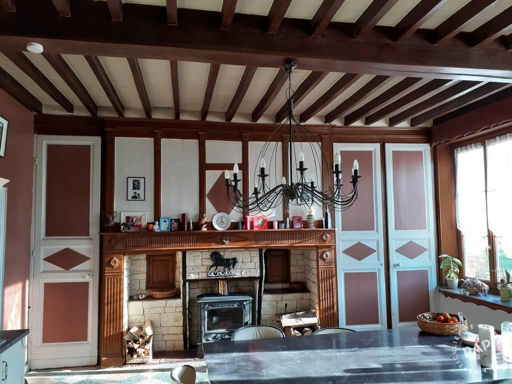 Vente immobilier 540.000€ Auchy-La-Montagne (60360)