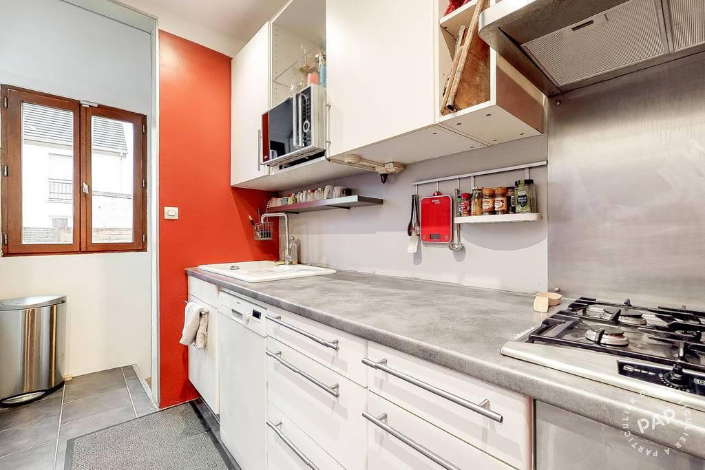 Vente immobilier 542.000€ Noisy-Le-Grand (93160)