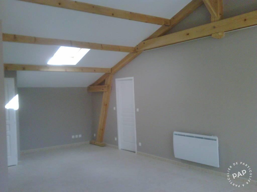 Vente immobilier 260.000€ Villefranche-Sur-Saône (69400)