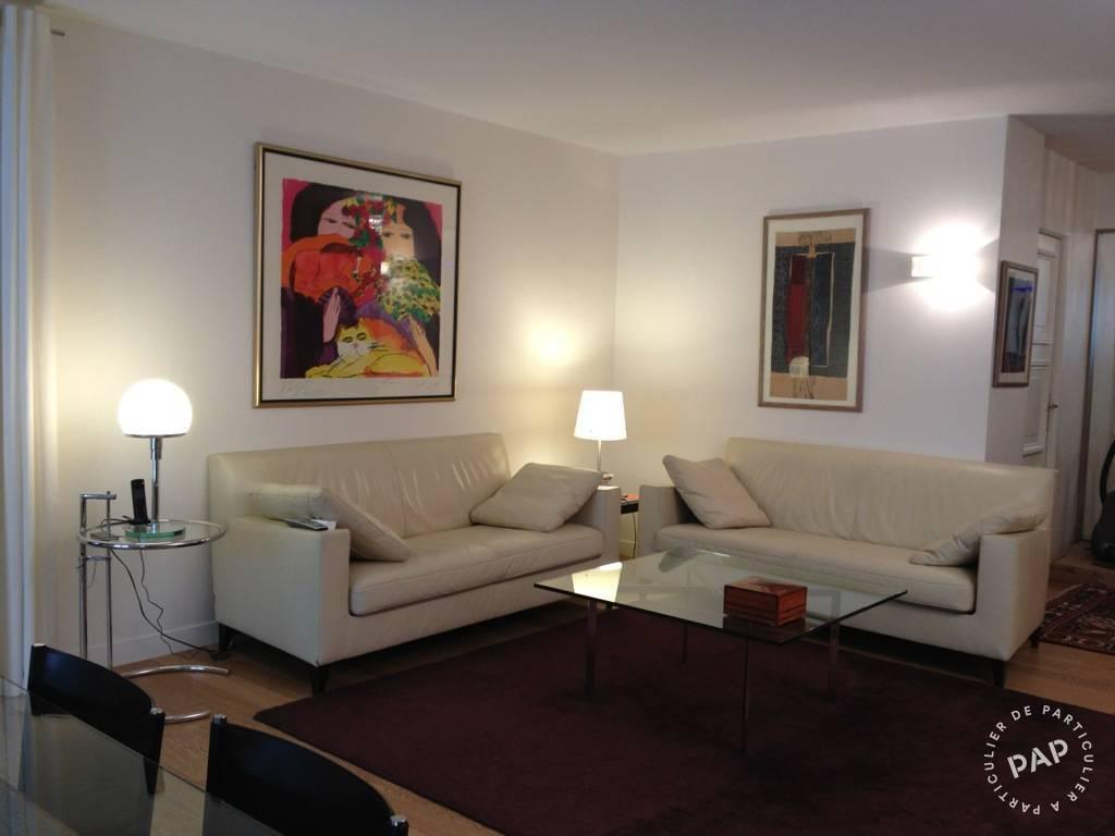 Location immobilier 4.238€ Paris 16E (75116)