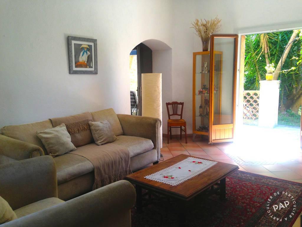 Vente immobilier 554.000€ Grasse (06130)