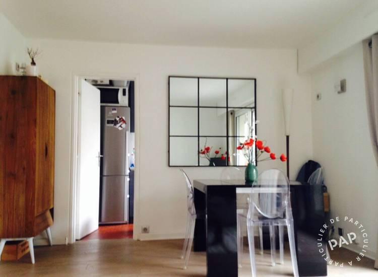Vente immobilier 598.000€ Paris 11E (75011)