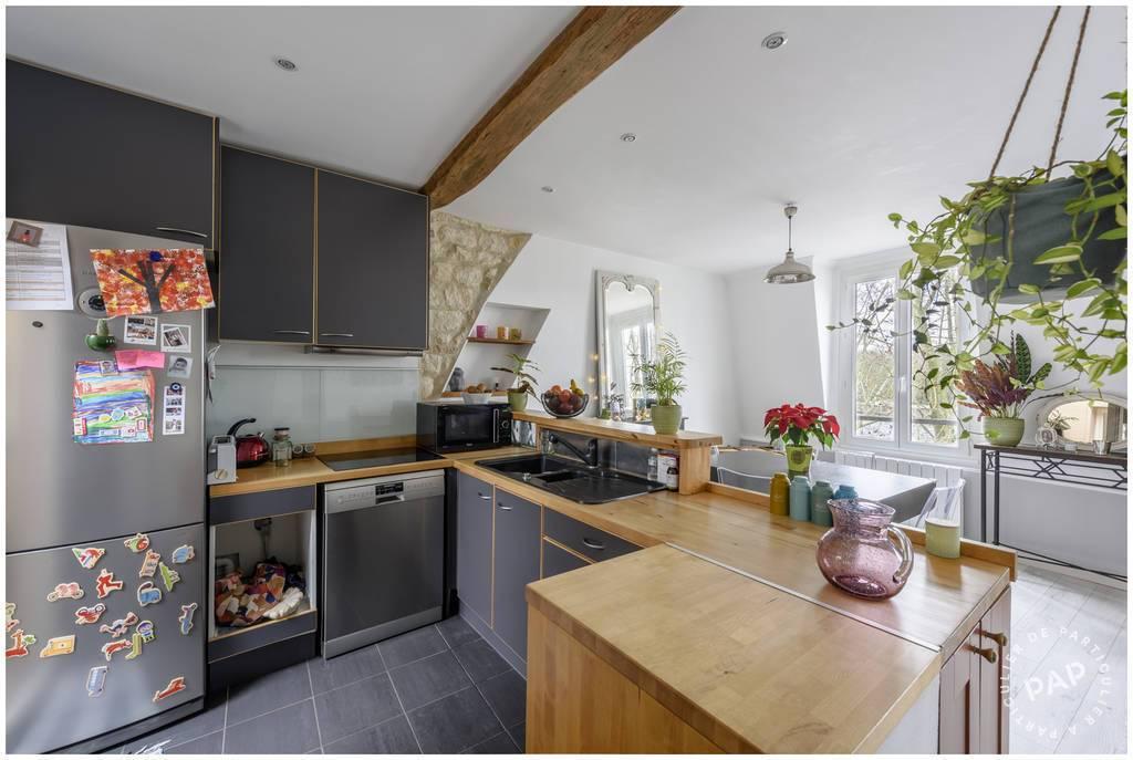 Vente immobilier 268.000€ Conflans-Sainte-Honorine (78700)