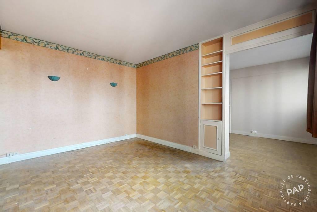 Vente immobilier 387.000€ Paris 12E (75012)