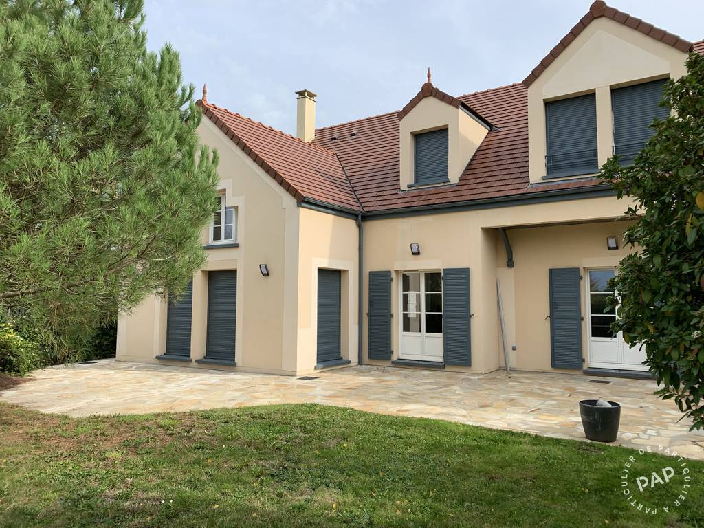 Location immobilier 6.900€ Aigremont (78240)