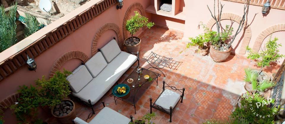 Vente immobilier 245.000€ Maroc