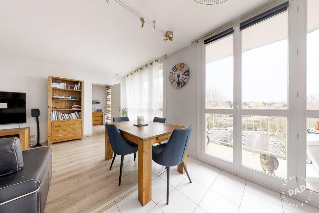 Vente immobilier 217.000€ Chilly-Mazarin (91380)
