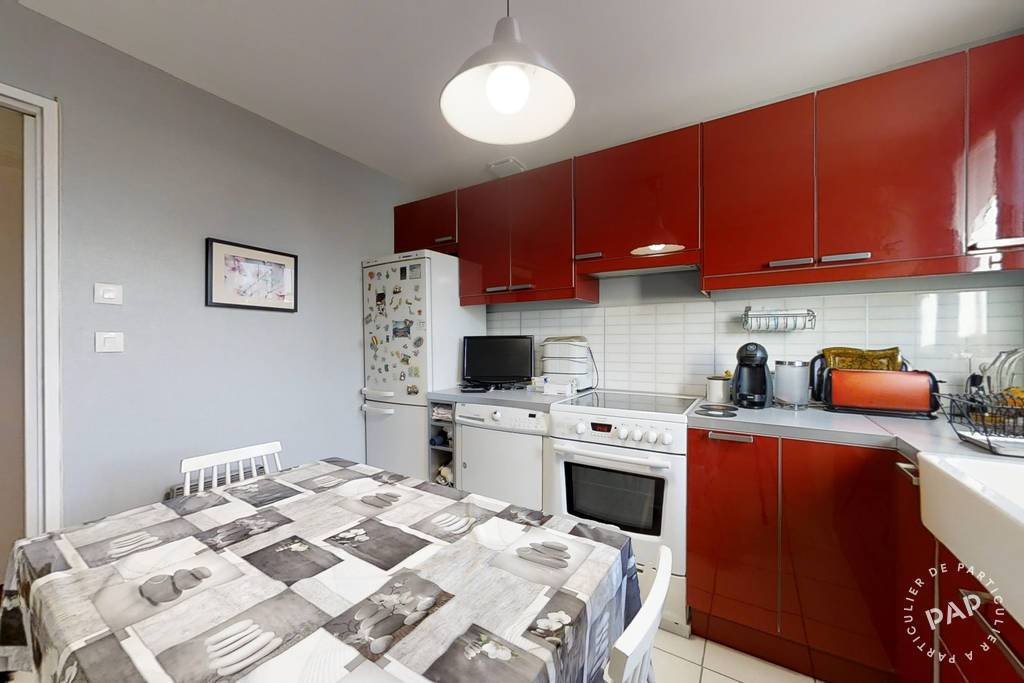 Vente immobilier 320.000€ Roissy-En-France (95700)