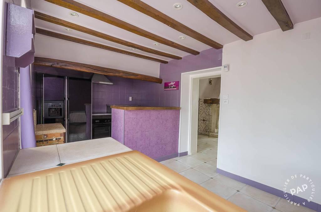 Vente immobilier 110.000€ Maison De Charme En Sologne