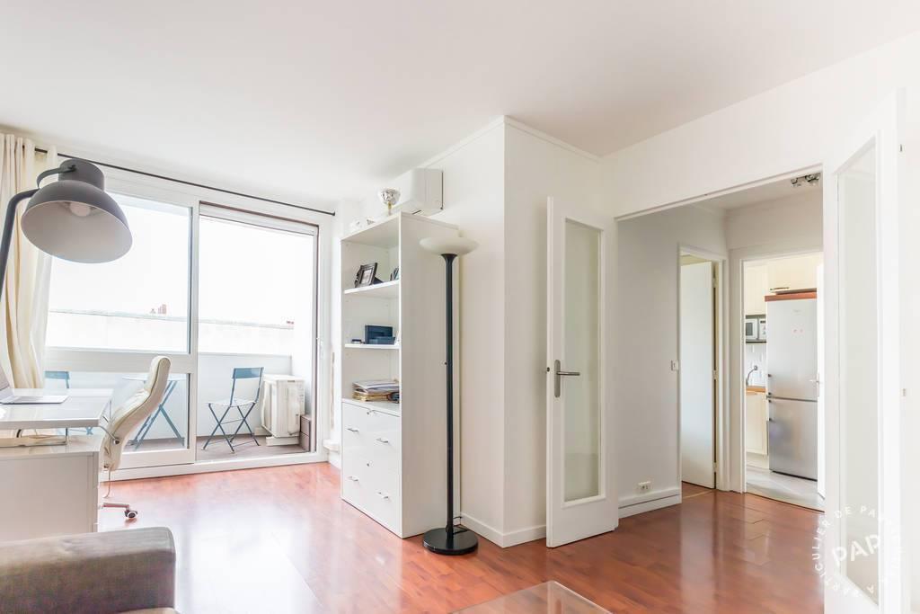 Vente immobilier 670.000€ Paris 16E (75116)
