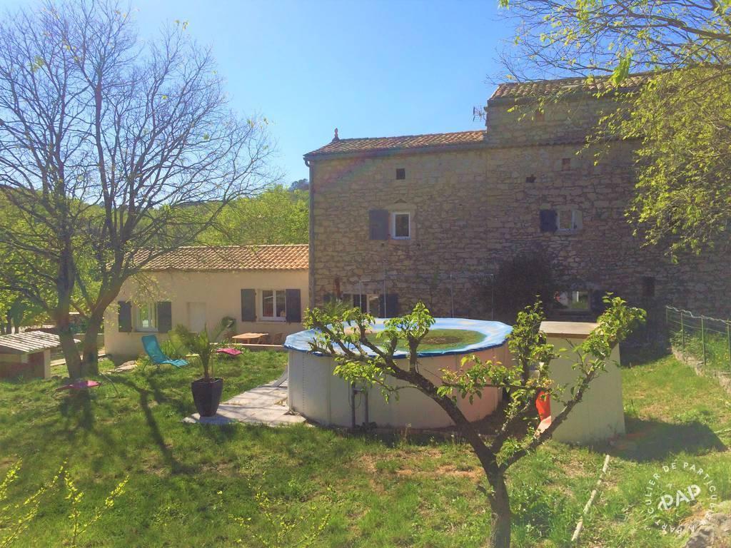 Maison Saint-Martin-De-Valgalgues (30520) 235.000€
