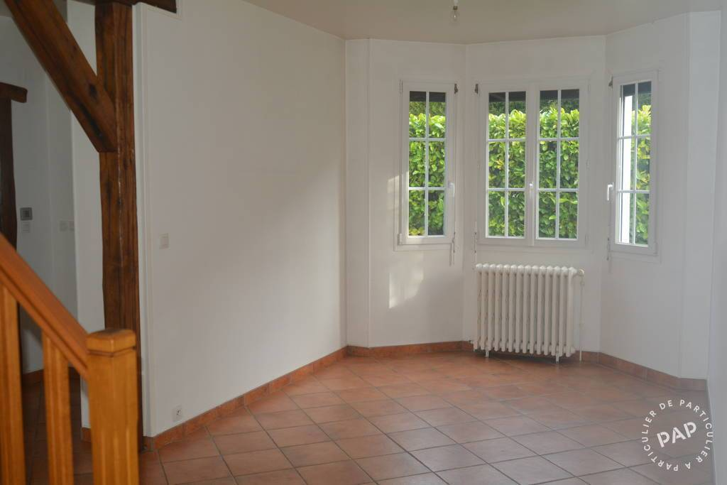 Maison Haute-Isle (95780) 299.000€