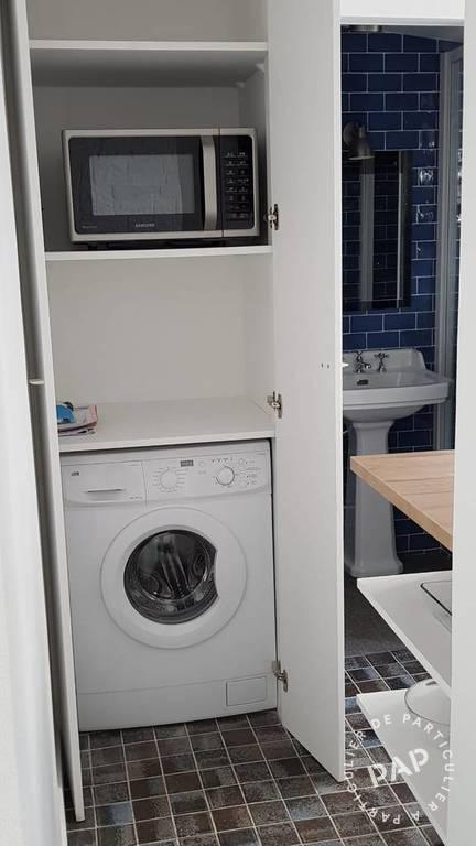 Appartement Paris 9E (75009) 1.020€
