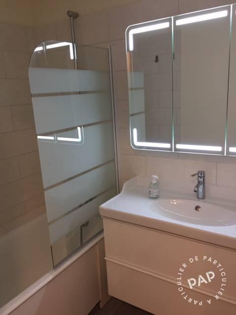 Appartement Courbevoie (92400) 1.500€