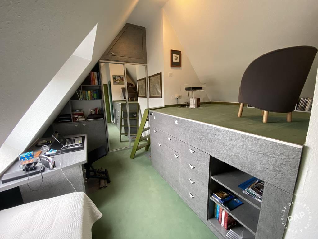 Appartement Strasbourg (67000) 349.000€
