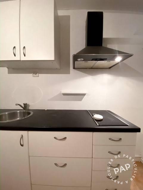 Appartement Paris 11E (75011) 950€