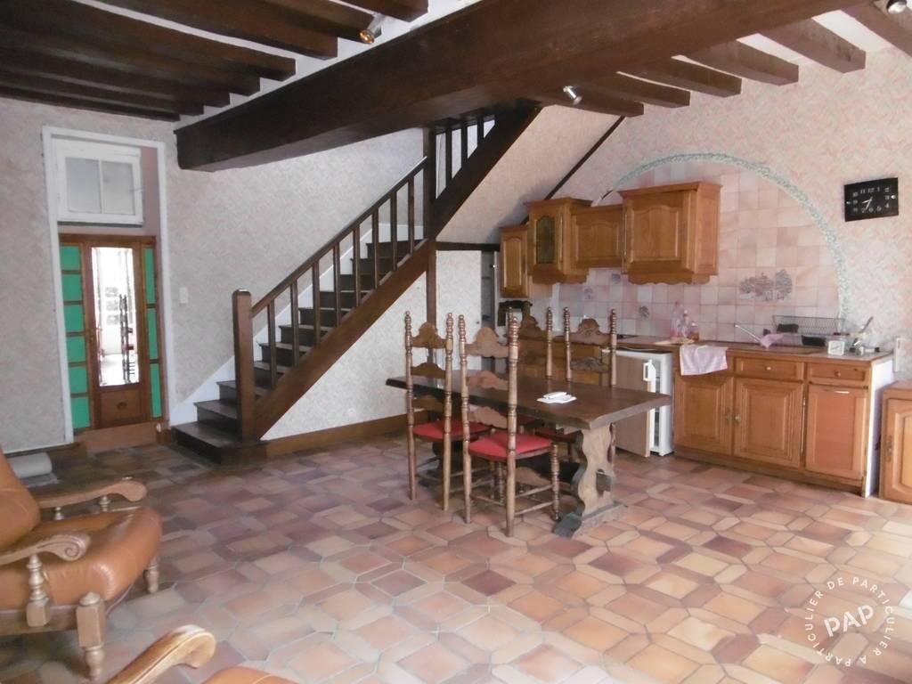 Maison Bazainville (78550) 155.000€