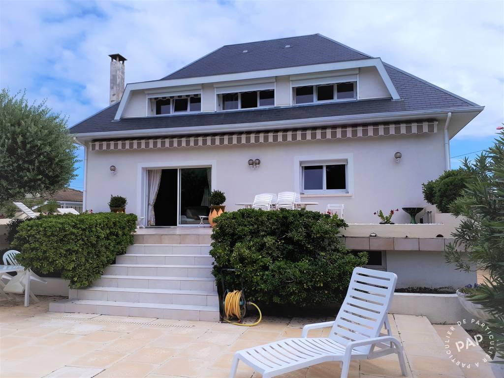 Maison Bassens (33530) 560.000€