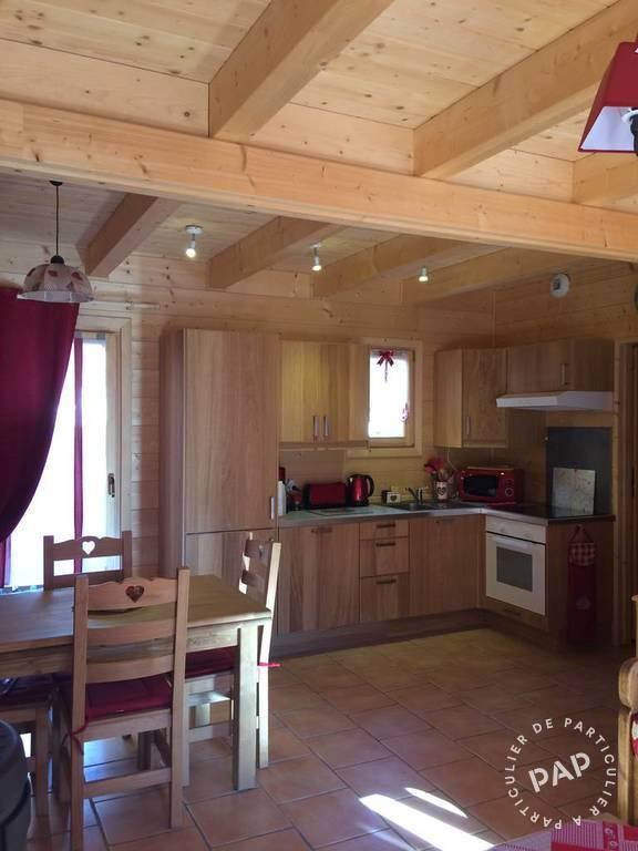 Maison Chalet Allos (04260) 310.000€