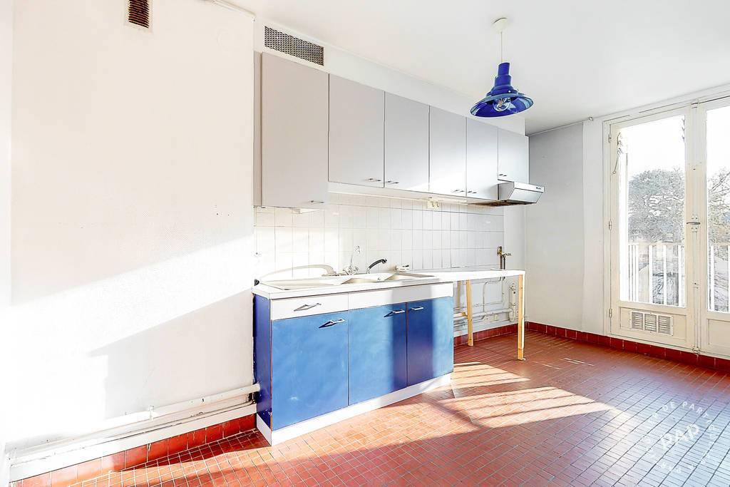 Appartement Maisons-Laffitte (78600) 387.000€