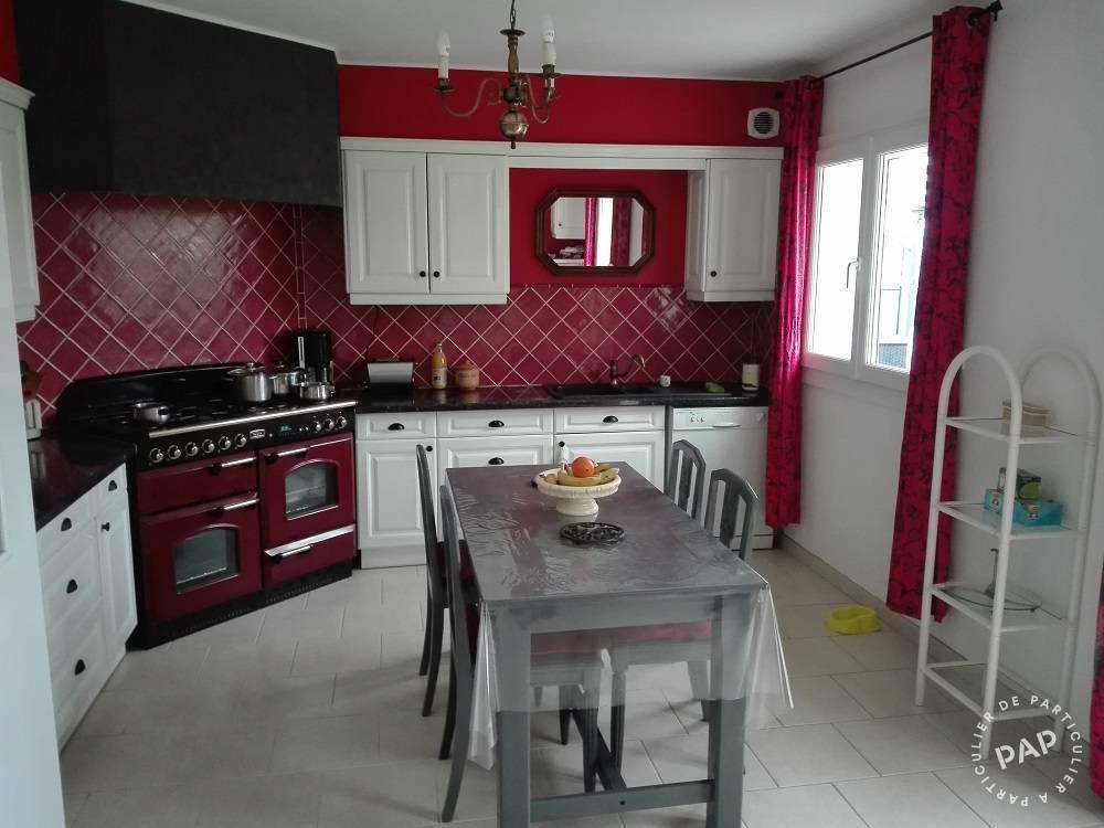 Maison Mont-Bernanchon (62350) 264.000€