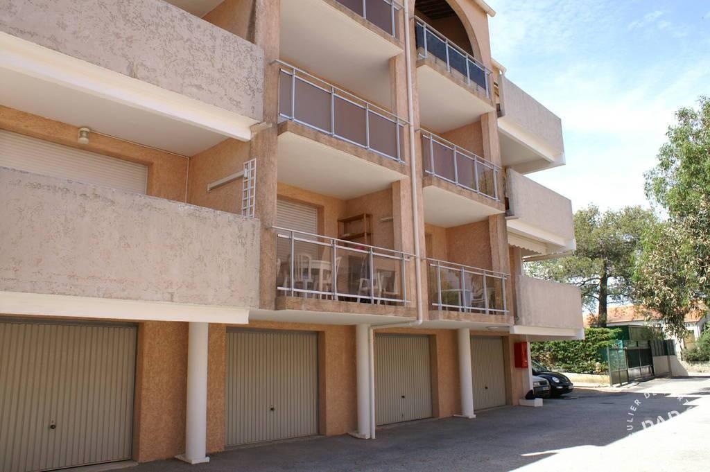 Appartement St-Aygulf 119.000€
